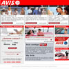 AVIS México car rental - renta de autos